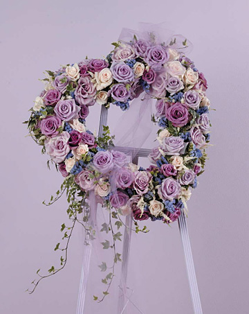 Elegancia Wreath