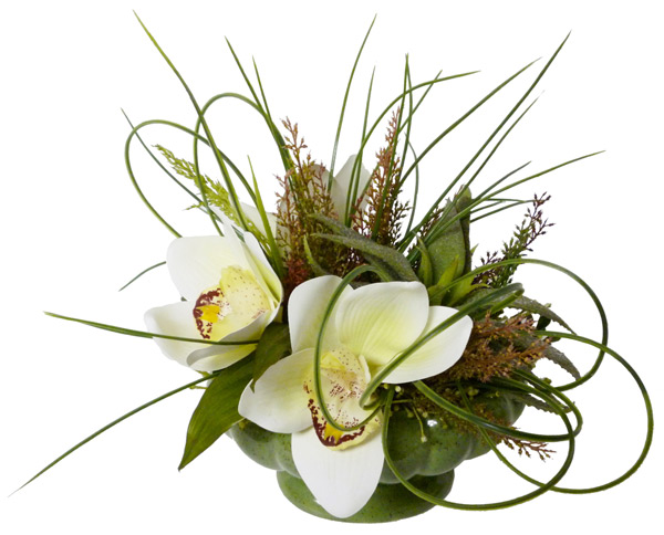 Silk Touch Arrangement